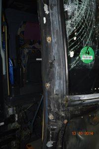 Unfallschaden bei Lastkraftfahrzeug: Akzeptieren Sie nicht den Gutachter der Versicherung