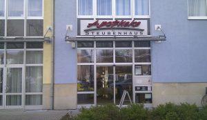 KFZ Unfall Gutachter in Niederfeld